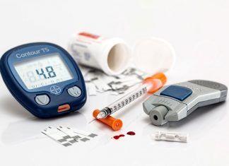 Lower hemoglobin A1C level