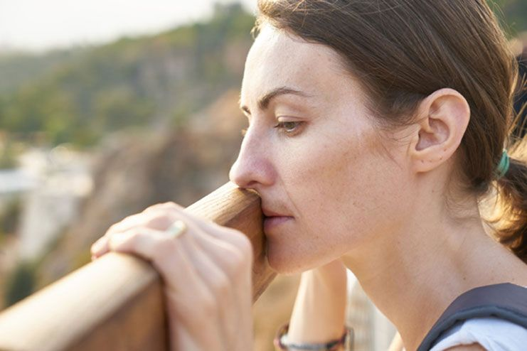 Accessory mental health disorders