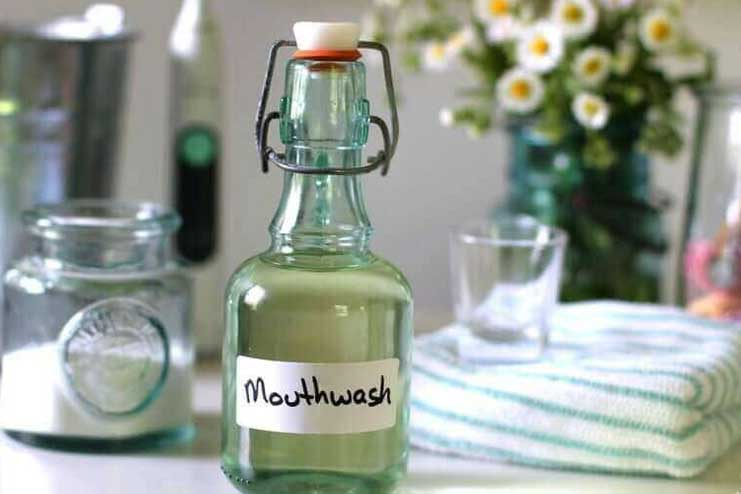 Best Homemade Mouthwash