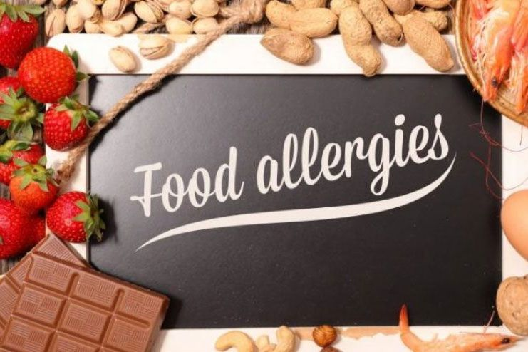 Get To Know About Food Allergies
