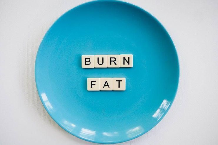 Helps burn calories