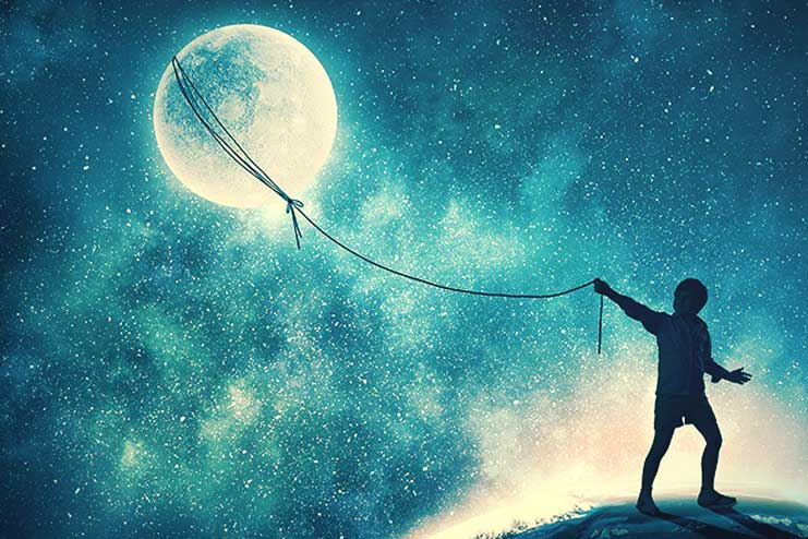 How To Control Lucid Dreams
