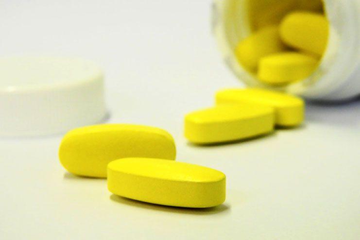 Intake of Melatonin Supplements
