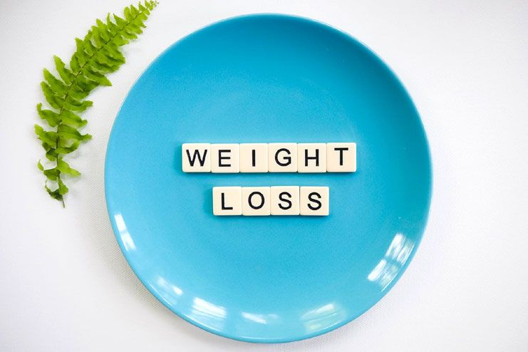 It isnt meant for weight loss