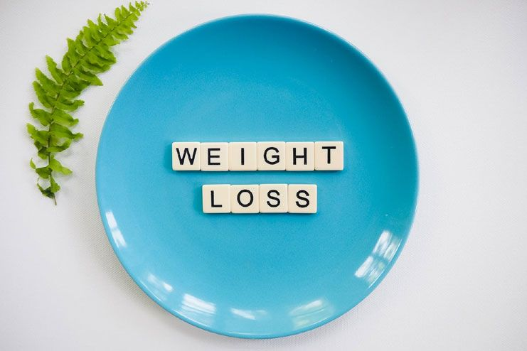 Look out for your weight as well
