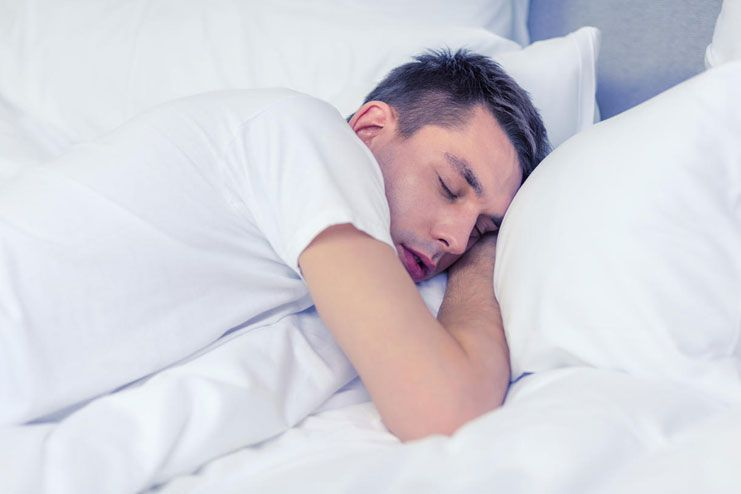 Major Causes Of Night Fall