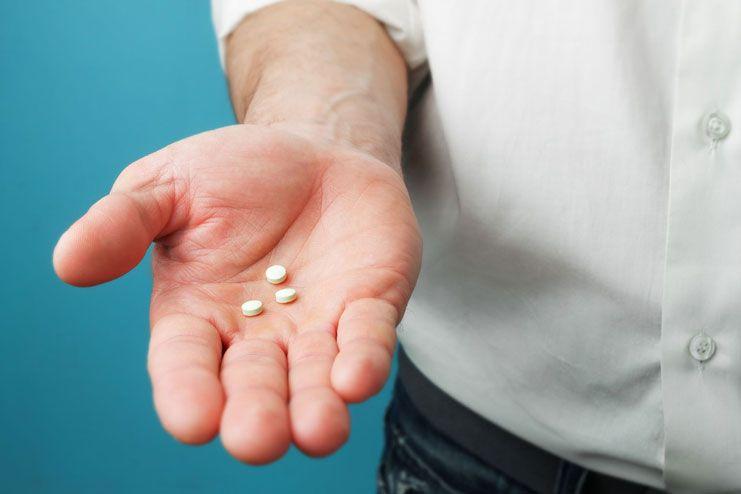 Male birth control are in progress