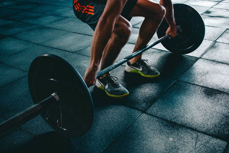 Reduce heavy load of physical activity