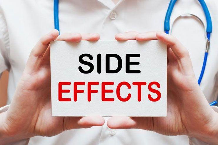 Side effects of Elimination Diet