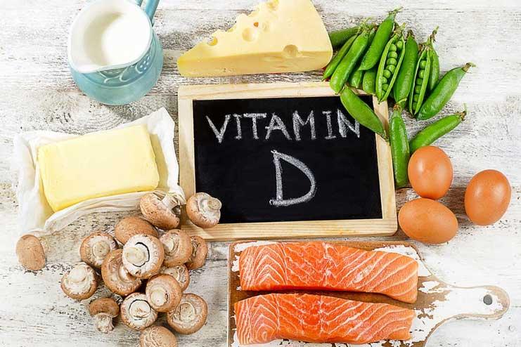 Vitamin D is necessary