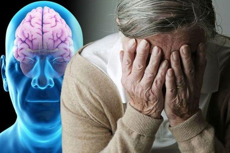Alzheimer's or Dementia
