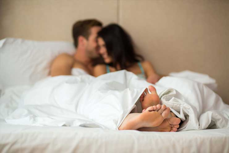 Foreplay Ideas For Both Men And Women