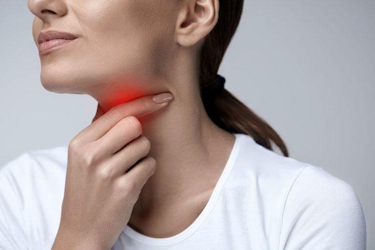 Is Uvulitis contagious