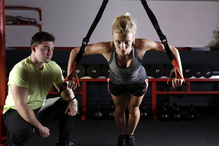 Types Of Exercises That Promote Weight Loss