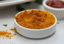 skin benefits of turmeric