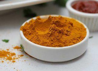 skin benefits of turmeric