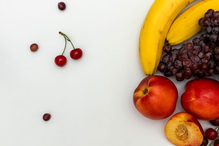 Avoid fruits after dinner