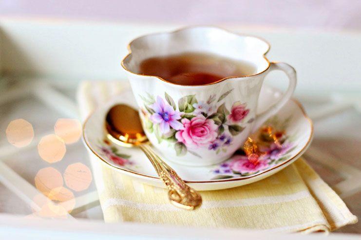 Burning Sensation - Tea for Burning Throat