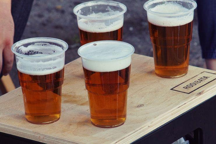 Limit the alcohol consumption