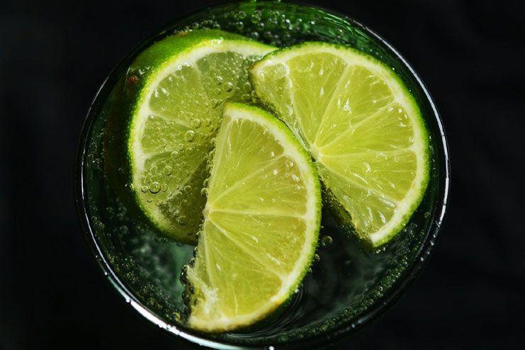 Side effects of Lemon Water