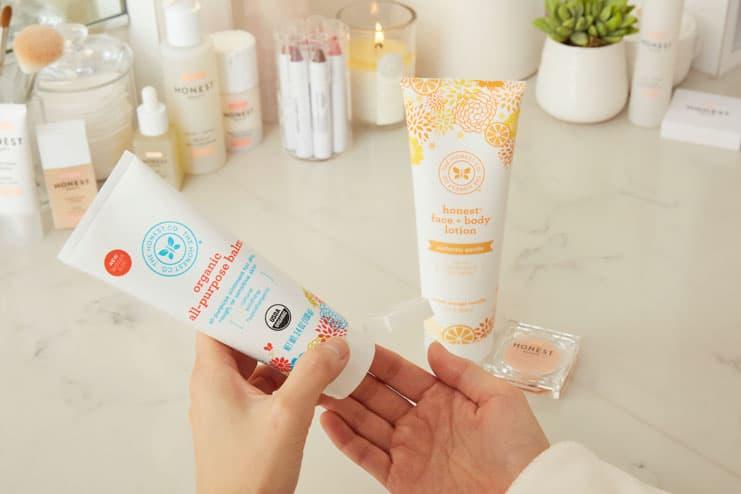 Vitiligo - Apply sunscreen