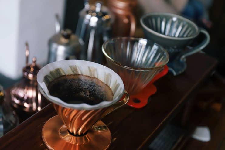 Vitiligo - Drink from copper vessel