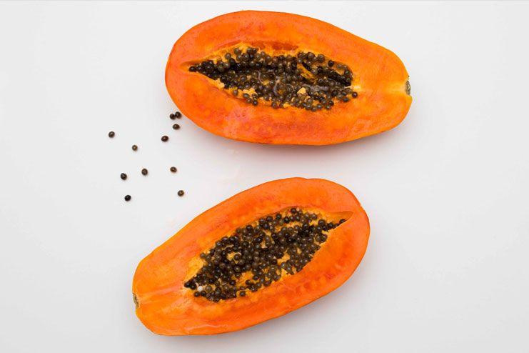 Vitiligo - Papaya