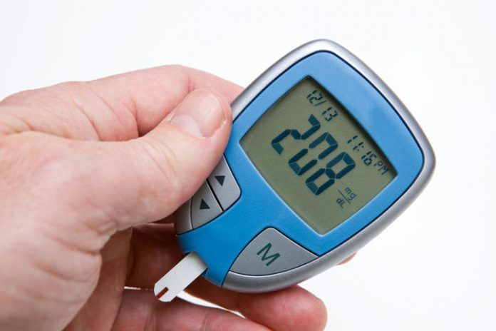 preventing blood sugar spikes