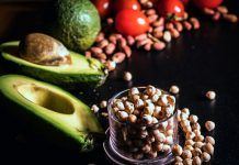 Chickpeas for weight loss