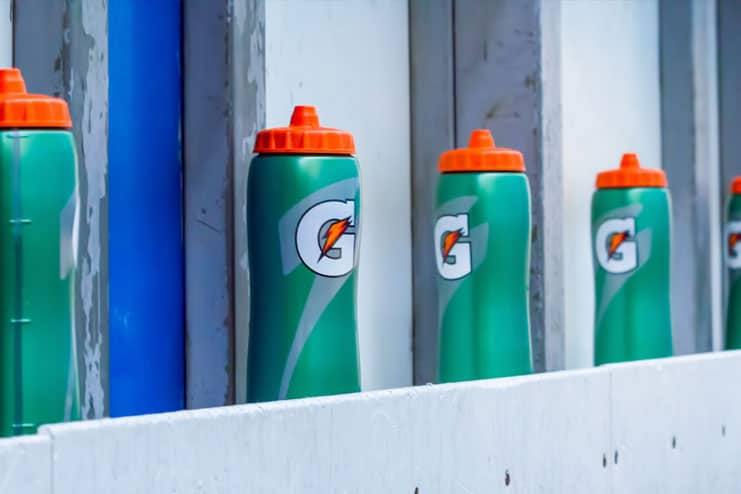 Drinks For Teeth - Sports Drink