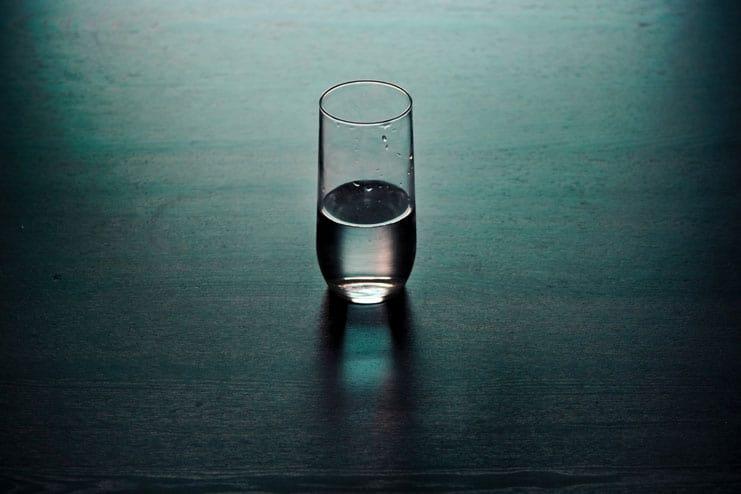 Drinks For Teeth - Water
