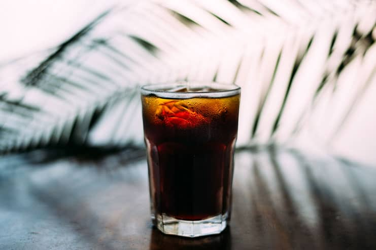 Drinks that are bad for your teeth