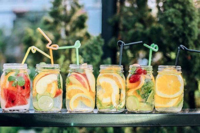 Good drinks for teeth