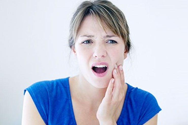 How long does wisdom tooth infection last