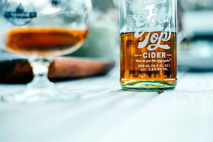 Reducing Body Odor - Apple cider vinegar