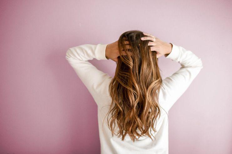 Boosts hair health