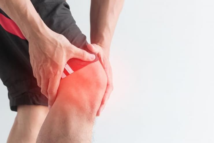 What is a Bakers cyst