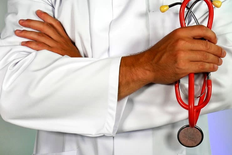 When to see a doctor when the whole body aches