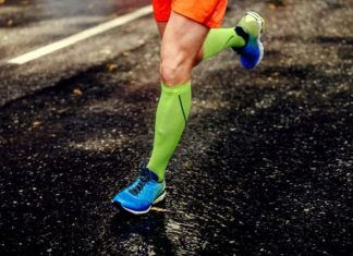 compression sock benefits