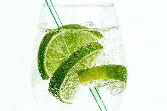 health benefits of sparkling water
