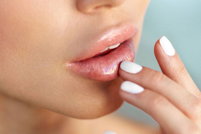 remedies for lip twitching