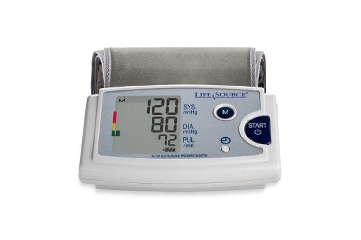 A-D Medical Premium Upper Arm Blood Pressure Monitor