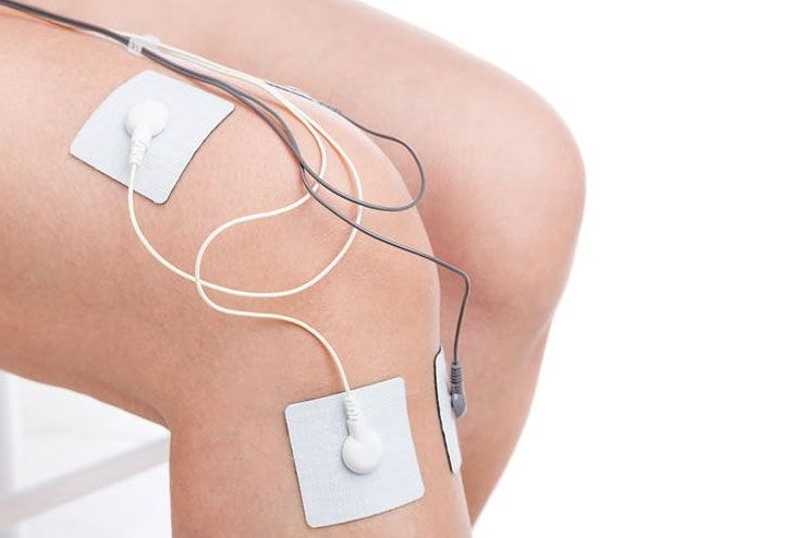 Benefits of using Tens unit