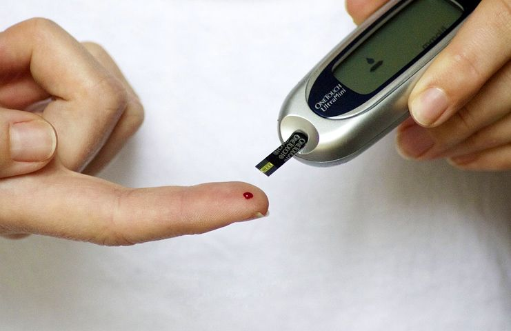 Best Rated Glucose Meter