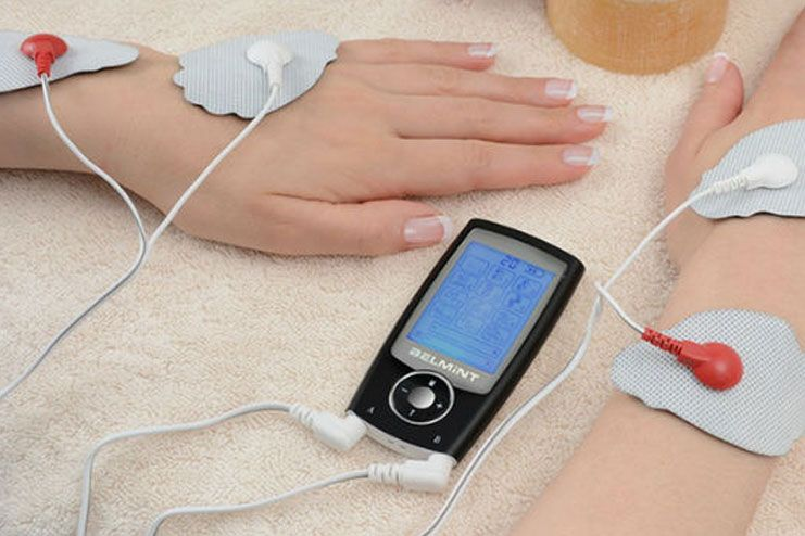 Best rated TENS Unit