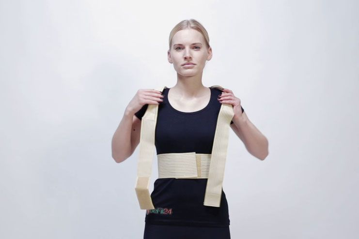 Do the posture correctors work