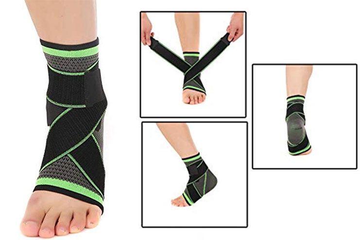 DocBear Ankle Support Brace