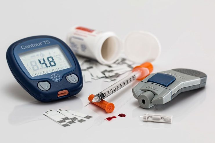 Enhanced risks of Type-2 Diabetes