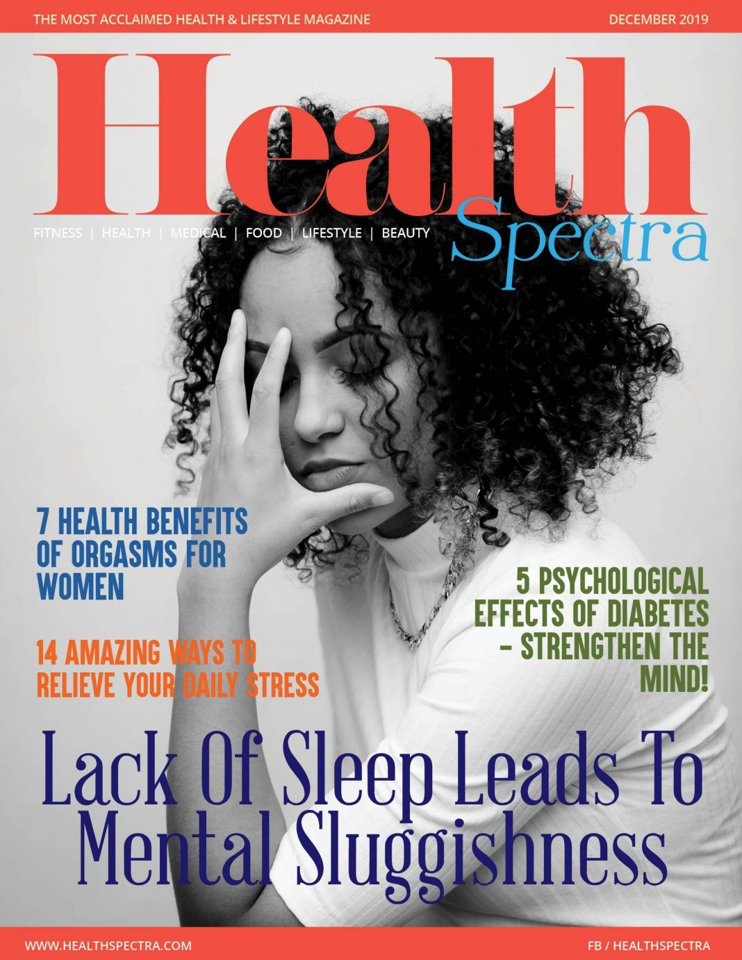 HealthSpectra Magazine-Dec2019