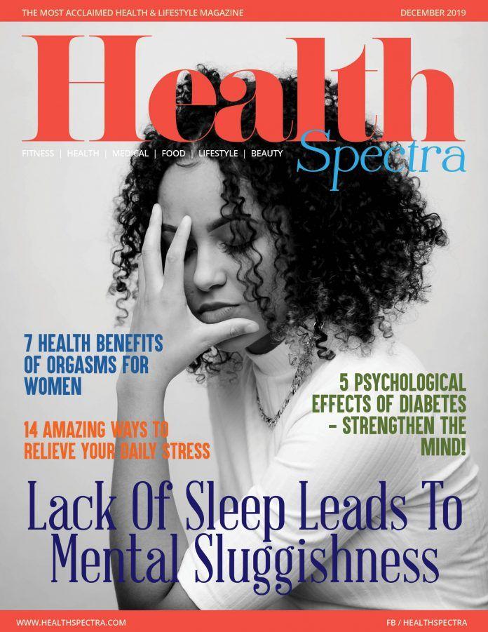 HealthSpectra Magazine-Dec2019
